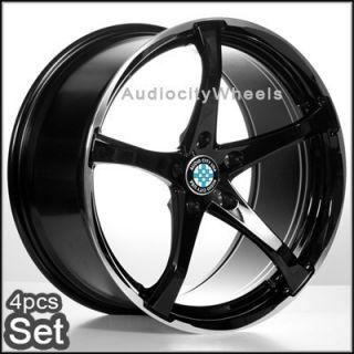 19inch for BMW Wheels 3 5 Series Rims M3 M5 325i 328i 335i 330i E46