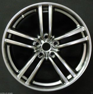 Infiniti M35 M45 Q45 19 5 Split Spoke Factory OEM Wheel Rim H# 73687