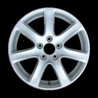 2004 Acura  on 17 17x7 Alloy Wheel Rim 2004 2005 Acura Tsx