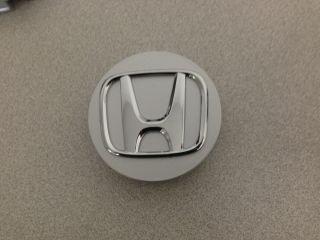 New Honda Center Wheel Wheels Rim Rims Hub Cap 58mm Hubs