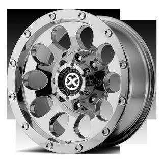 16 Wheels Rims ATX Slot Chrome Ranger Mustang Explorer
