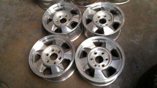 16 Chevy Tahoe Silverado GMC Yukon Denali 6LUG Wheels Rims