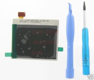 LCD Display Screen Rim Blackberry Sprint Curve 8830