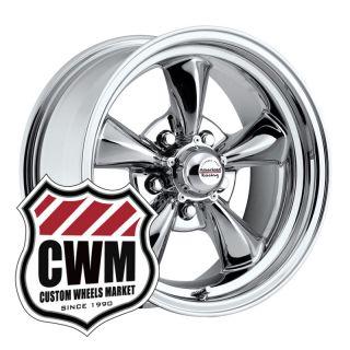 15x7 Chrome Wheels Rims 5x4 75 Lug Pattern for Buick Regal 1974