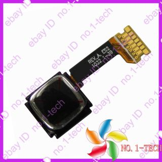 Item title Replacement Trackpad Button Flex Cable For RIM BlackBerry