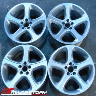 2001 2002 2003 2004 2005 2006 FACTORY OEM RIMS WHEELS SET 59376 59377