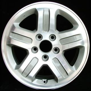 16 New Alloy Wheels Rims for 2003 2004 2005 Honda Pilot Set of 4