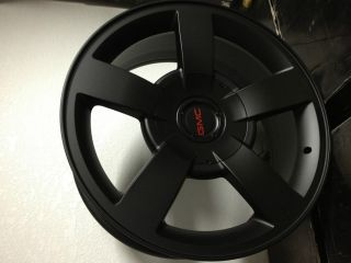 Chevrolet Silverado SS Factory Replica Wheels GMC Sierra, Yukon Denali