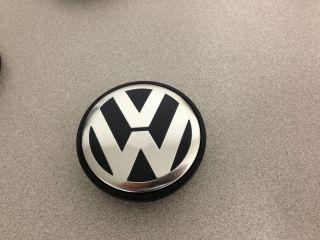 VW Volkswagen Center Wheel Wheels Rim Rims Hub Cap 65mm Hubs