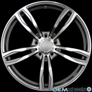 19 M5 Concept Style Wheels Fits BMW E60 5 E63 6 E38 E65 F01 7 Series