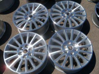 Buick Enclave 19X71 2 15 Spoke Wheels 4079 Sale