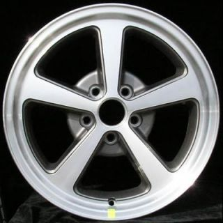 17 17x8 Alloy Rim Wheel for 2003 2004 Ford Mustang GT Mach 1 Brand
