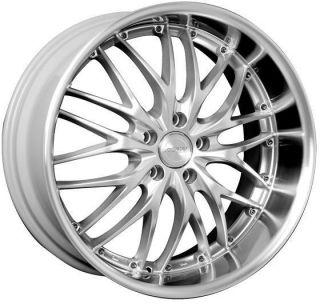 GT1 Wheels for Lexus G35 350Z GS 300 400 450 Mustang GT 500 Rims Set