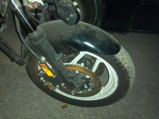 Wheel Tire Rim GS 750 80 81 82 83 84 85 86 Katana E ES G 850