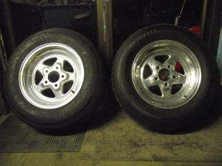 Weld Racing Wheels 15x7 Chevy Pattern