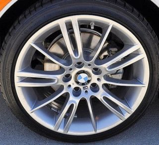 BMW E90 E92 E93 M Spider Spoke 193 Wheels Rims 18 New