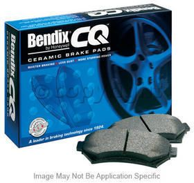 Bendix Brake Pad Set 2 wheel Jaguar XJS 94 93 92 91 90 89 88 87 86 Car