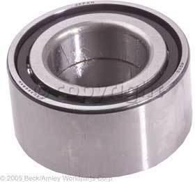 New Front Beck Arnley Wheel Bearing Geo Metro 94 93 92 91 90 Suzuki