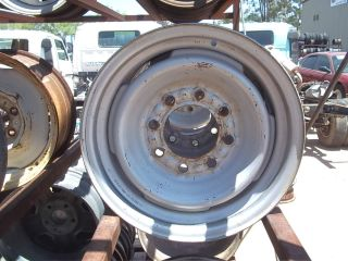 89 02 Chevy GMC C2500 K2500 Pickup Suburban Express Savana Van Steel