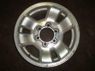 97 Toyota 4 Runner Wheel Rim Tire 16 inch Alloy 96 02