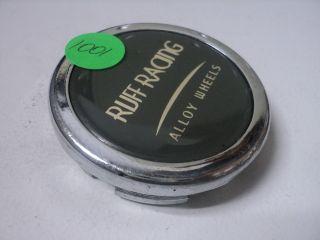 Ruff Racing Wheel Center Cap CAP102