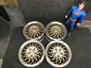 Grand Prix Factory Wheels 97 98 99 00 Stock Alloy Rims Grand Am