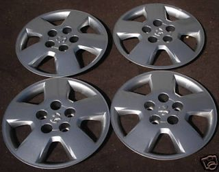 15 2007 08 09 Dodge Caliber Hubcaps Wheel Covers