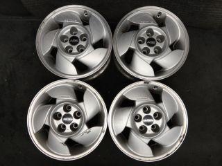 Grand Prix Wheels 92 93 94 95 96 Factory Stock Alloy Rims