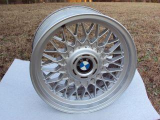 97 98 99 BMW 740i 740IL E38 Factory BBs Wheel Rim 16