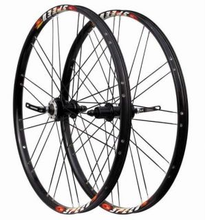Mountain Bike Disc Brake Wheels Wheelset 26 for Shimano 7 8 9 10 Speed