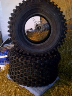 Carlisle Turf Tamer ATV Golf Cart Tires