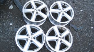Honda Accord Acura JDM 16 Factory Stock Wheels Rims 5x114