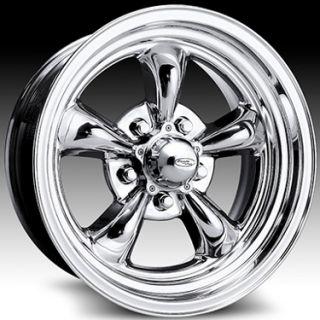 Eagle 111 211 Wheels Rims 15x7 Fits Camaro Chevelle Nova Impala Monte