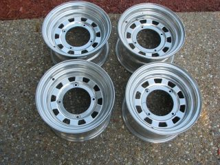Aluminum Mag wheel Rims 12x7 0 Part 12A113 Believe for Golf Cart