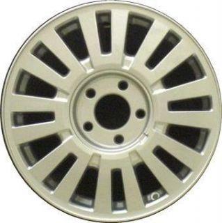 06 07 08 09 Mercury Grand Marquis 16 Alloy Wheel 3630