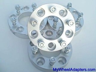 or 5x4 5 to 5x100 Wheel Adapters Rim Lug 1 Billet 4 Spacers