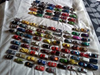 108 Hot Wheels Matchbox Misc Lot 70s 80s 90s Early 2000s