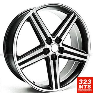 Sale Impala Wheels 5LUG El Camino Camaro Chevy IROC Wheels Rims