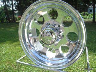 171 Polished ion 17x9 Ford F150 04 05 06 07 08 09 10 11 Wheels