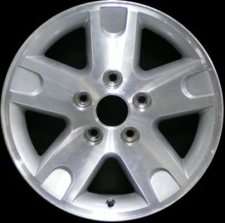 Brand New 17 2002 2003 Ford F150 F 150 Alloy Wheel Rim