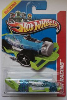2013 Hot Wheels HW Racing Secret Treasure Hunts Carbonator 136 250