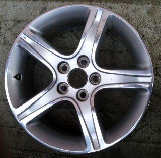 17 Lexus IS300 Rim Factory Wheel