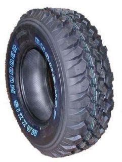 LT235 75R15 6P Maxxis Buckshot Mudder 1 Tire TL1600600