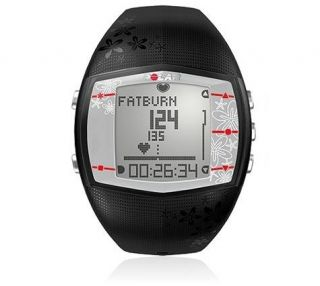 POLAR FT40 WOMENS TRAINING HEART RATE MONITOR COMPUTER SPORT WATCH NEW
