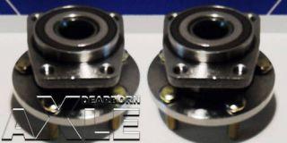 Front 05 09 Subaru Legacy Wheel Hub Bearing 3220
