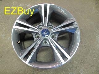 Ford Focus 2012 Factory Original Wheel Rim 3879 New Condition