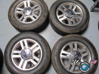 F150 Factory 18 Wheels Tires Expedition OEM Rims 3559 BFG 265 60 18