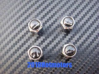 Car Tire Wheel Valve Stems Caps for Jaguar All Model