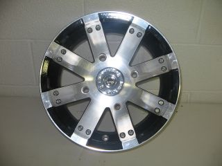 Wheel Type 158 Buck Shot Rim 14x8 Bolt Pattern 4 156 4 4 Offset