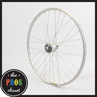 PowerTap Rear Road Bike Wheel 700c Classic Mavic Open Pro Rim
